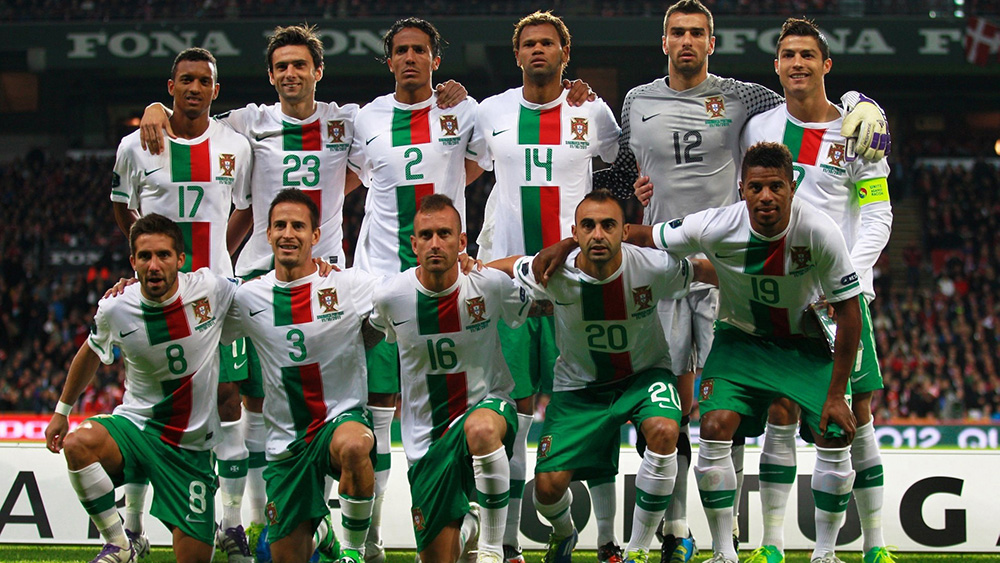 Portugal Football Team
