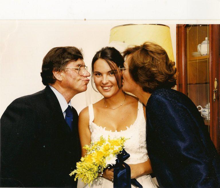 Elisabete Wedding Day